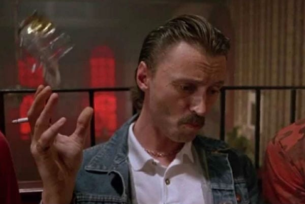 Begbie-Trainspotting